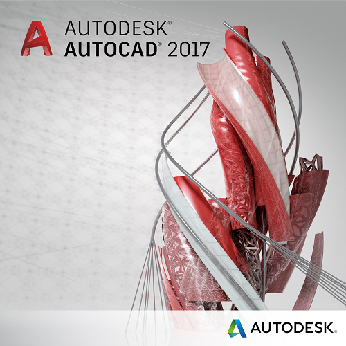 Autodesk AutoCAD 2017 SP1 (2016) PC | by m0nkrus