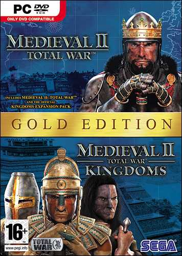Medieval 2: Total War (2006) PC | RePack
