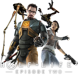 Half-Life 2: Episode Two (2007) PC | RePack