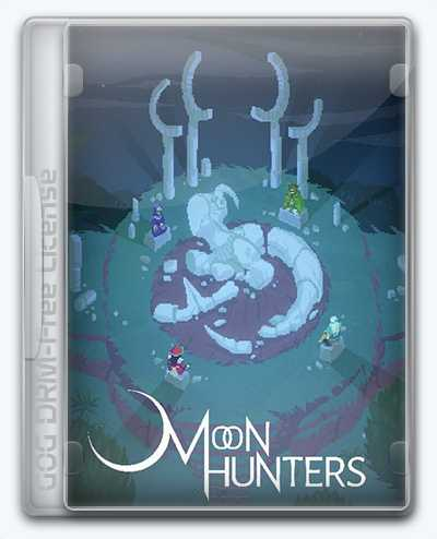 Moon Hunters [v 2.0.3483] (2016) PC | Лицензия