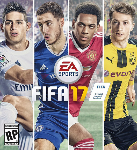FIFA 17: Super Deluxe Edition (2016) PC | RePack