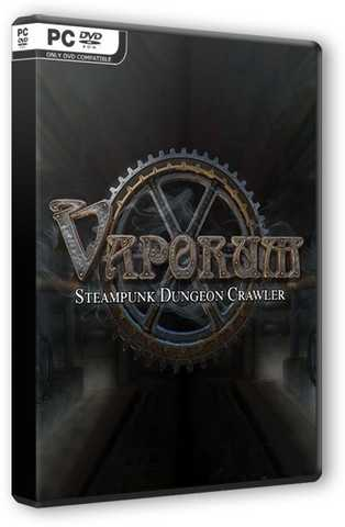 Vaporum [Update 5] (2017) PC | Лицензия