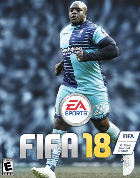 FIFA 18: ICON Edition [Update 2] (2017) PC | RePack