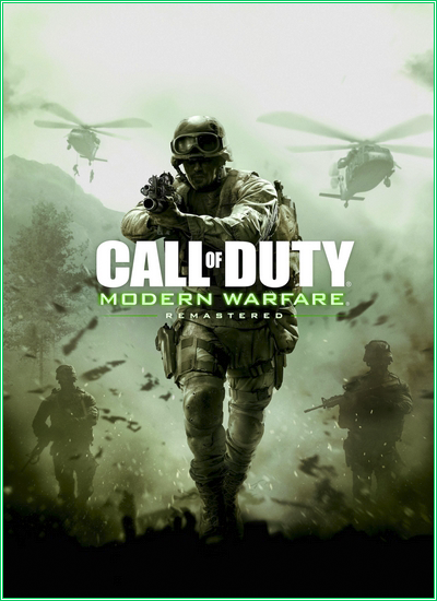 Call of Duty: Modern Warfare - Remastered [Update 4] (2016) PC | RePack