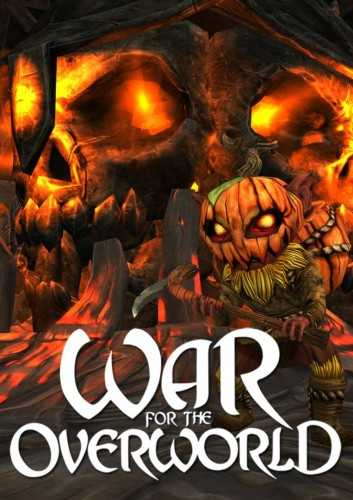 War for the Overworld: Anniversary Collection [v 1.6.66f6 + DLCs] (2015) PC | RePack