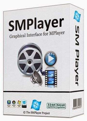 SMPlayer 17.12.0 (2017) PC | + Portable