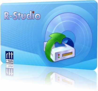 R-Studio 8.5.Build 170117 Network Edition (2017) PC | RePack & Portable by TryRooM