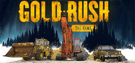 Gold Rush: The Game [v 1.1.6653] (2017) PC | RePack