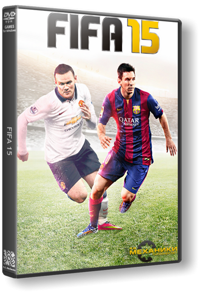 FIFA 15: Ultimate Team Edition (2014) PC | RePack