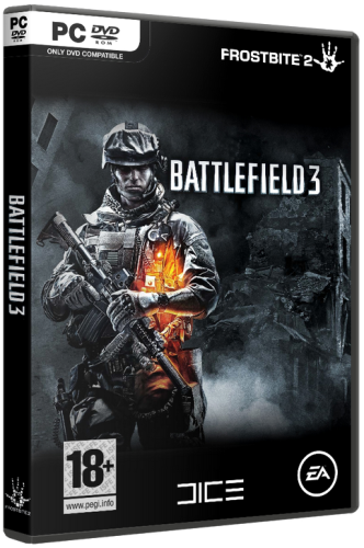Battlefield 3 [v 1.6.0] (2011) PC | RePack