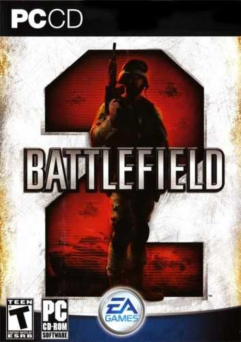 Battlefield 2 (2005) PC | RePack