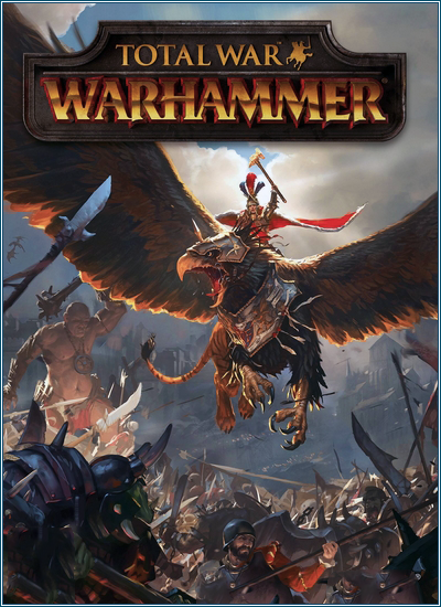 Total War: Warhammer [v 1.6.0 + 12 DLC] (2016) PC | RePack