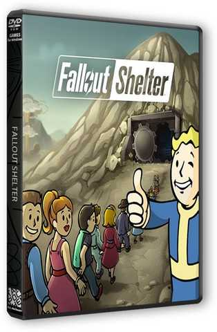 Fallout Shelter [v 1.13.0] (2016) PC | RePack