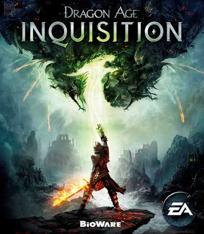 Dragon Age: Inquisition - Digital Deluxe Edition [Update 10] (2014) PC | RePack