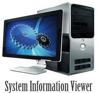 SIV - System Information Viewer 5.26 / 5.27 Beta 4 (2017-2018) PC | Portable