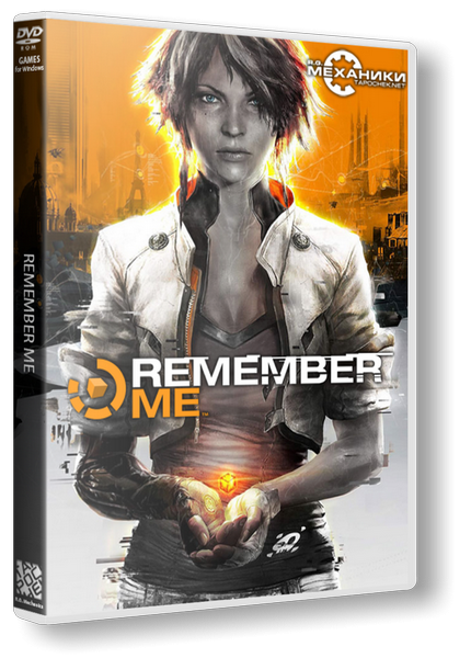 Remember Me (2013) PC | RePack