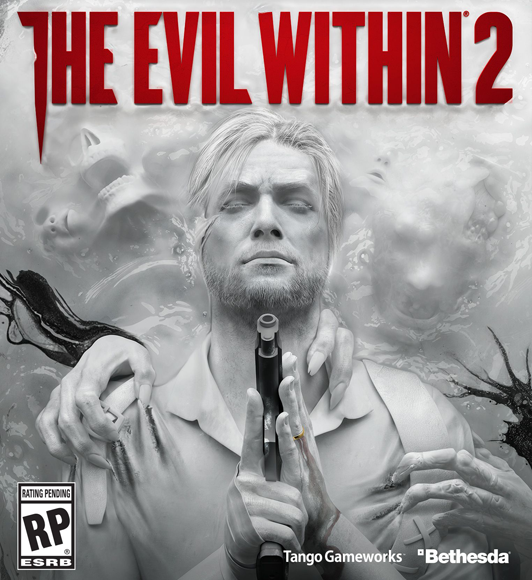 The Evil Within 2 [v 1.03.H + 1 DLC] (2017) PC | RePack