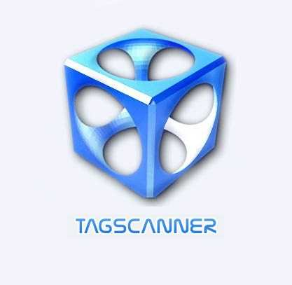 TagScanner 6.0.26 (2018) PC | + Portable